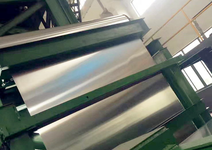 Big size aluminum coil, foil and sheet