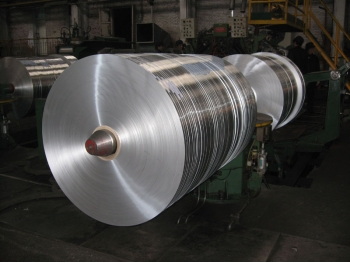 1060 1100 3003 8011 Aluminum strip for deep stamping