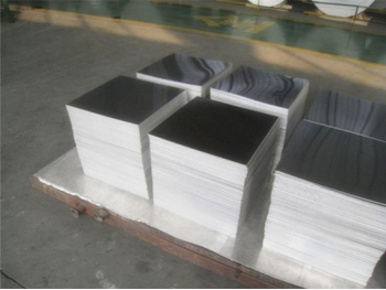 China 1100 aluminum sheet factory