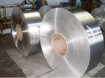 Aluminum coating coil on sale, Aluminum PE coated coil manufacturer china