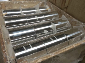 China Food Container Aluminum Foil factory