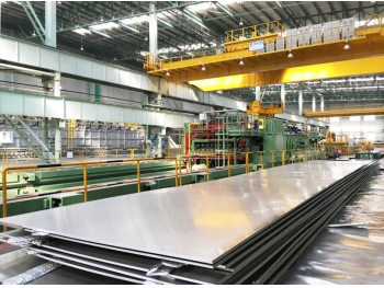 China Marine aluminum plate factory