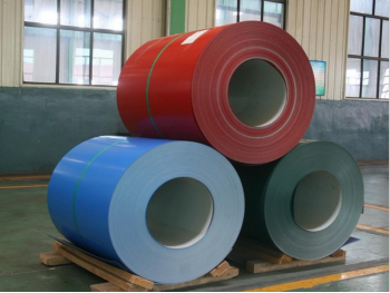 aluminum coating coil