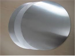 China 1.0-8.0mm 1060 aluminum circle,Aluminum circle on sale factory