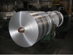 China 1060 1100 3003 8011 Aluminum strip for deep stamping factory