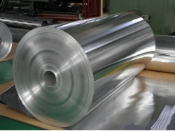 China 5052 aluminum foil on sale, 1235 aluminum foil in china factory