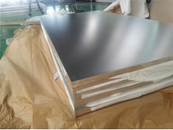 China Aluminum sheet 2024,  7075T651 aluminum plate factory